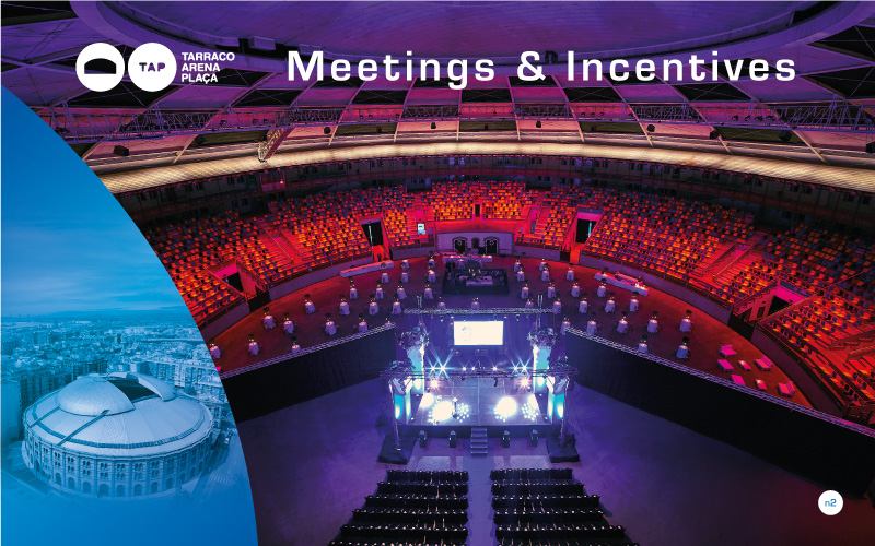 Descubre la nueva revista Meeting&Incentives
